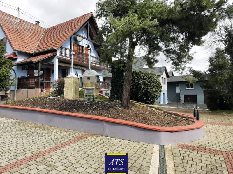 Sale house / villa Ohlungen 390000€ - Picture 5
