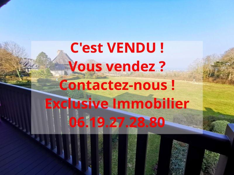 Sale apartment Tourgéville 270300€ - Picture 1