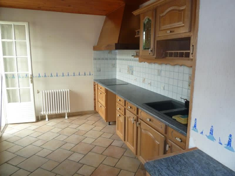 Location maison / villa St ouen l aumone 1 450€ CC - Photo 4