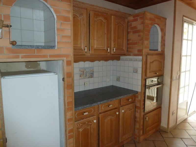 Location maison / villa St ouen l aumone 1 450€ CC - Photo 6