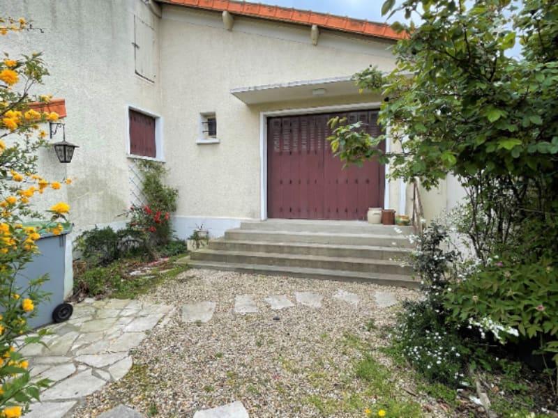 Sale house / villa Bezons 300000€ - Picture 1