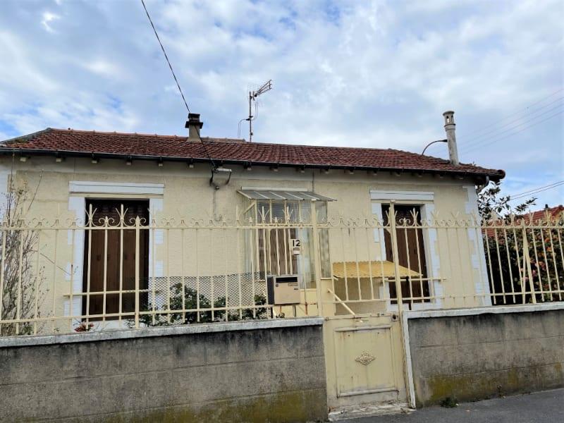Sale house / villa Bezons 300000€ - Picture 2