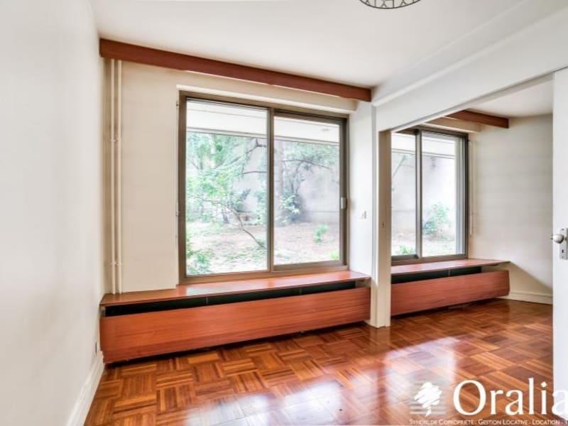 Vente appartement Paris 16ème 495000€ - Photo 3