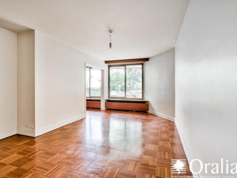 Vente appartement Paris 16ème 495000€ - Photo 4
