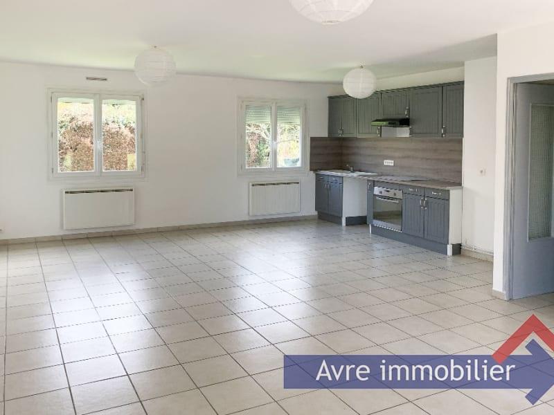 Sale house / villa Verneuil d avre et d iton 179000€ - Picture 2