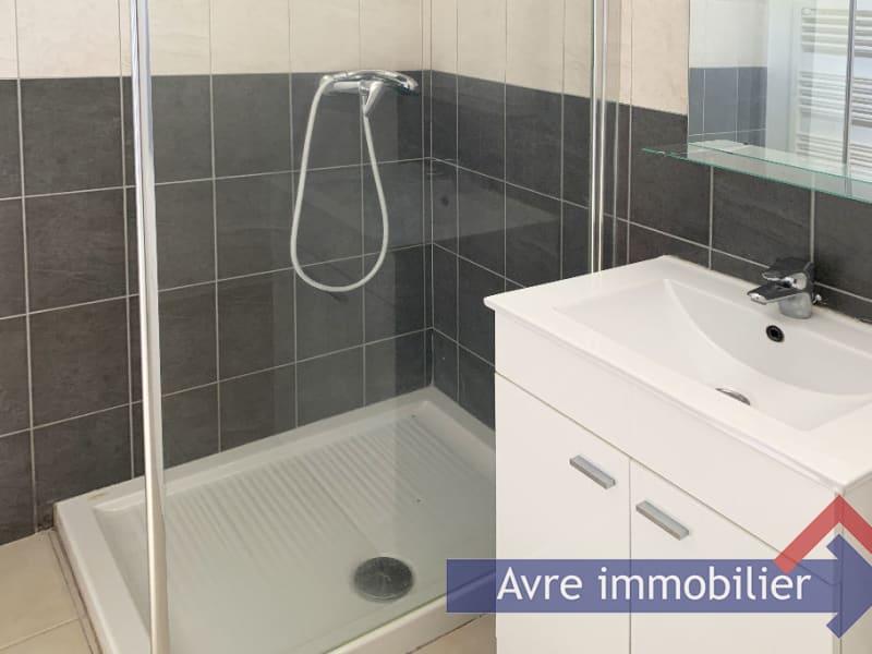 Sale house / villa Verneuil d avre et d iton 179000€ - Picture 4