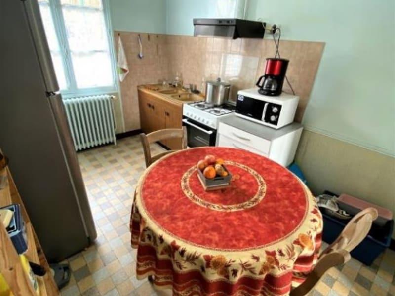 Vente maison / villa Le dorat 102500€ - Photo 9