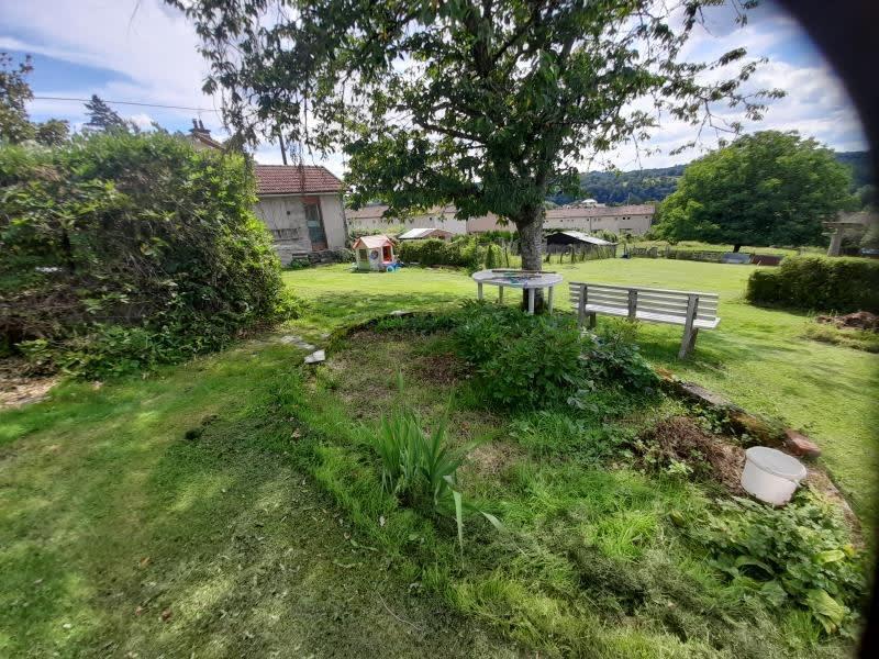 Sale house / villa St leonard de noblat 255000€ - Picture 9