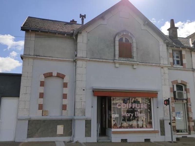 Sale house / villa La coquille 55000€ - Picture 1