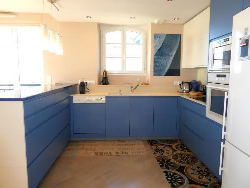 Vente de prestige appartement Carnac 1676800€ - Photo 4