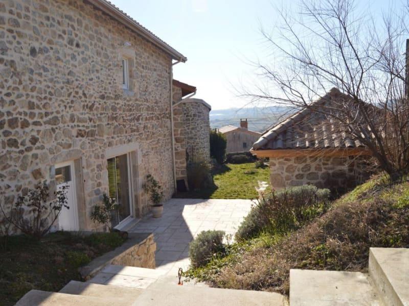 Vente maison / villa Ardoix 318000€ - Photo 1
