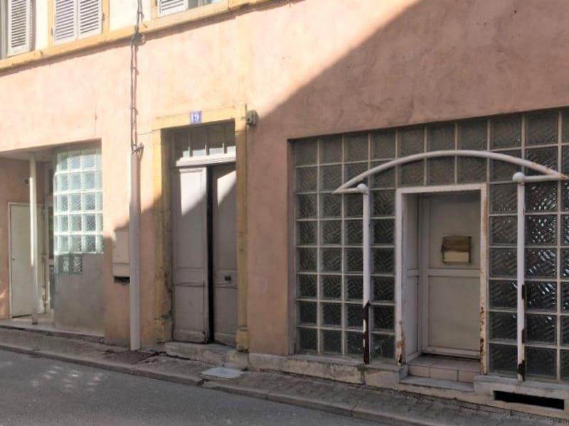 Bourg De Thizy - 7 pièce(s) - 160 m2