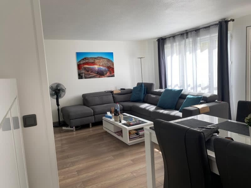 Vente appartement Massy 450 000€ - Photo 2