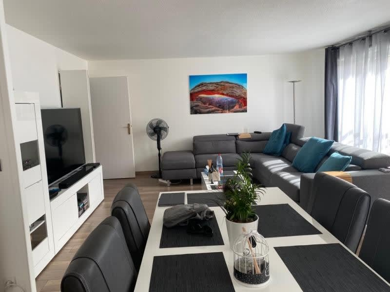Vente appartement Massy 450 000€ - Photo 3