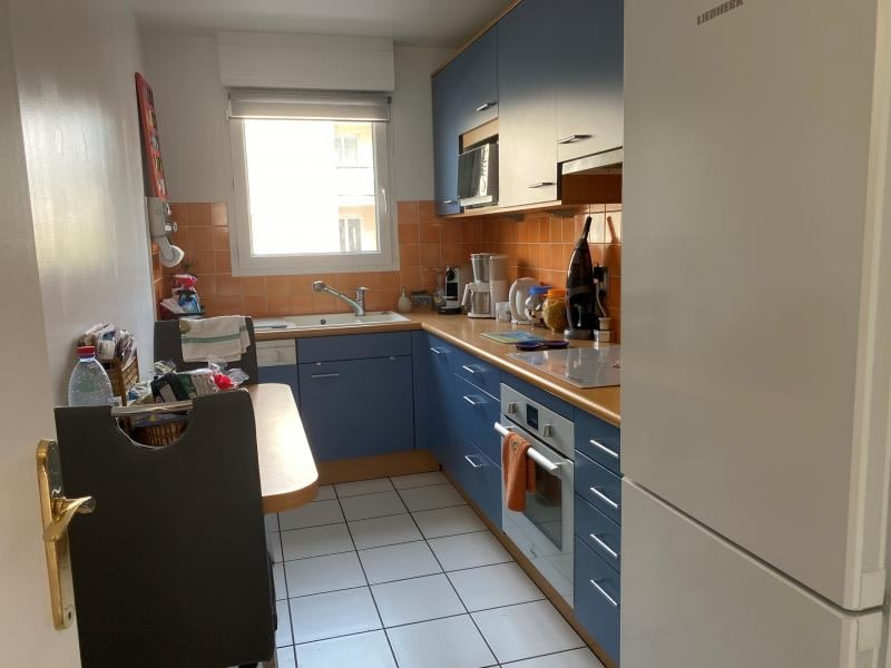 Vente appartement Massy 450 000€ - Photo 4