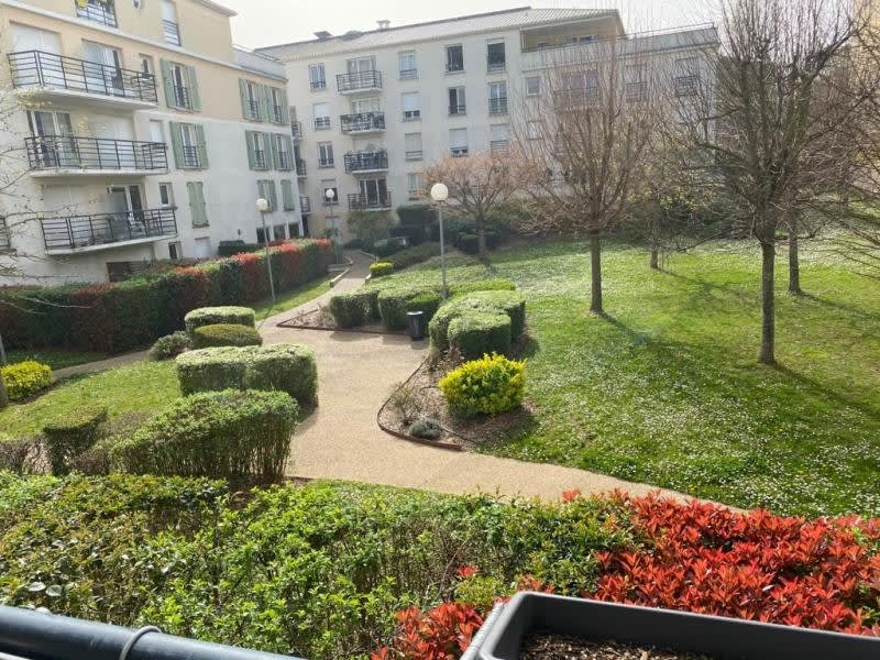 Vente appartement Massy 450 000€ - Photo 8