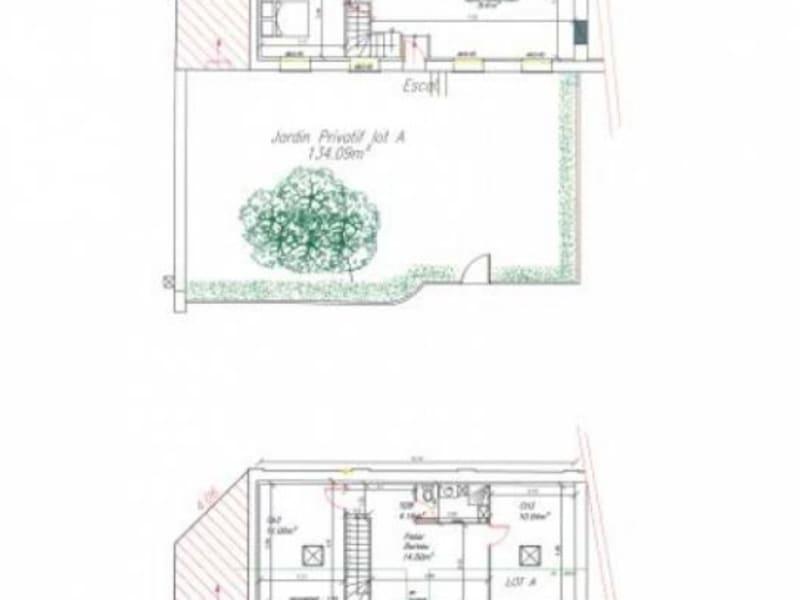 Sale house / villa Crepy en valois 335000€ - Picture 2