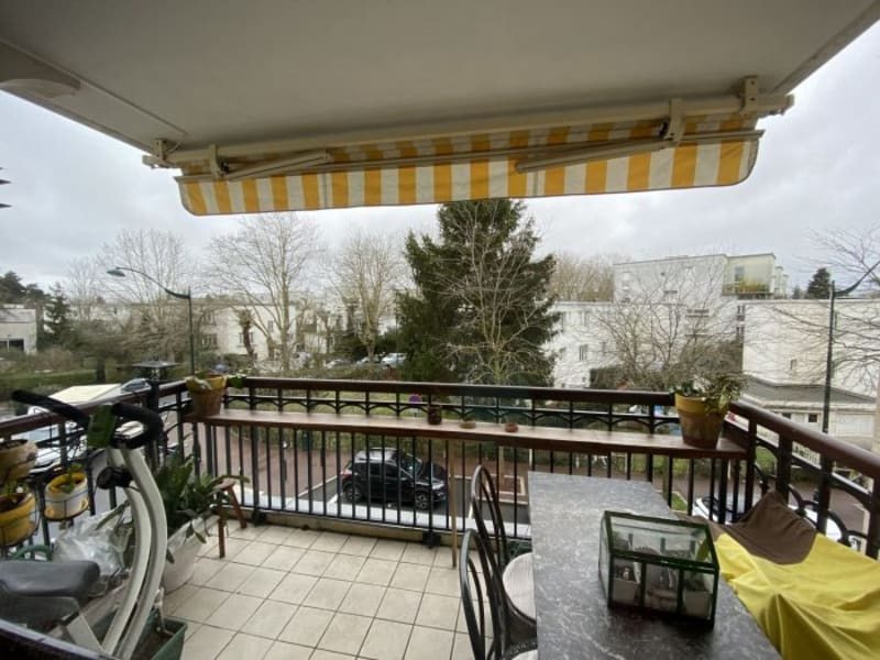 Vente appartement Le plessis-robinson 436000€ - Photo 1