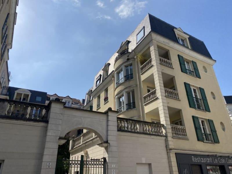 Sale apartment Le plessis-robinson 650000€ - Picture 1