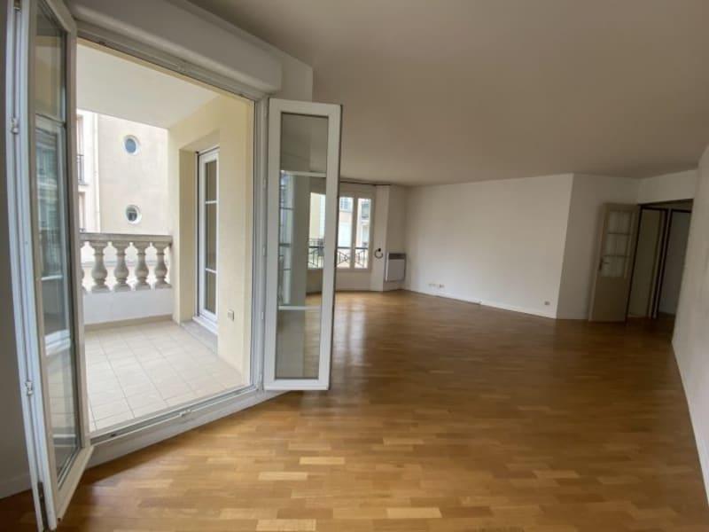 Sale apartment Le plessis-robinson 650000€ - Picture 3