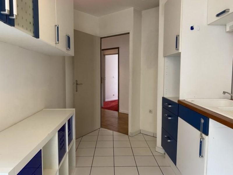 Sale apartment Le plessis-robinson 650000€ - Picture 4