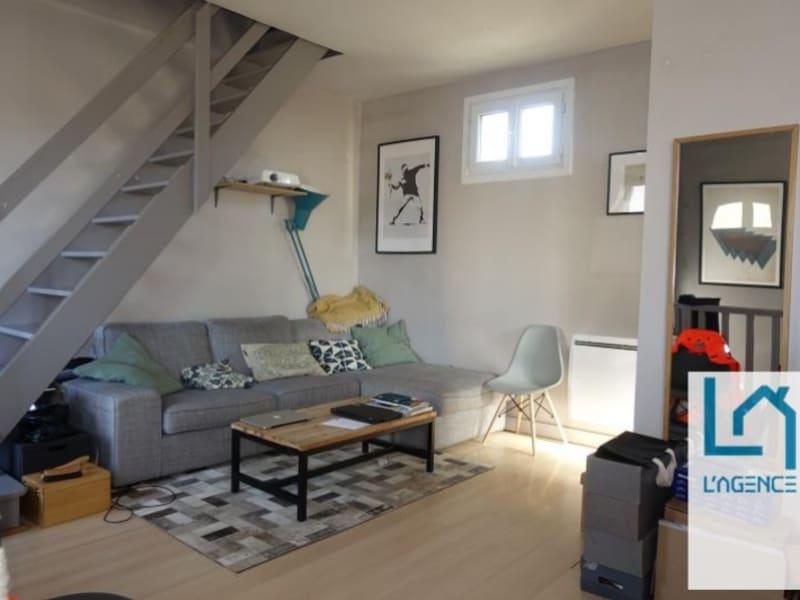 Location appartement Boulogne billancourt 1080€ CC - Photo 1
