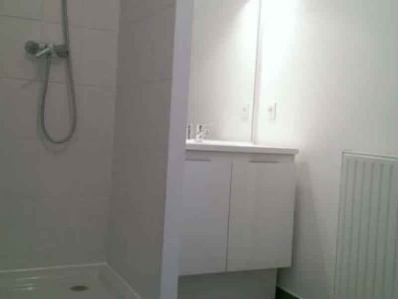 Rental apartment Palaiseau 776€ CC - Picture 3