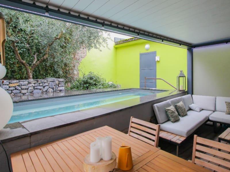 Maison-Appartement Aix Les Bains 4 pièces 150 m2 - piscine - gar