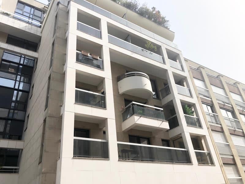 Location appartement Paris 13ème 1000€ CC - Photo 1