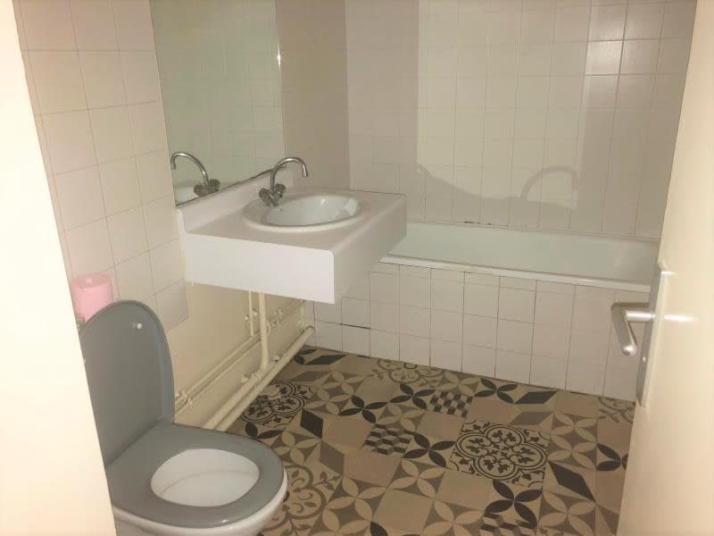 Location appartement Paris 13ème 1000€ CC - Photo 6