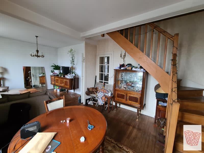 Sale apartment La garenne colombes 533000€ - Picture 1