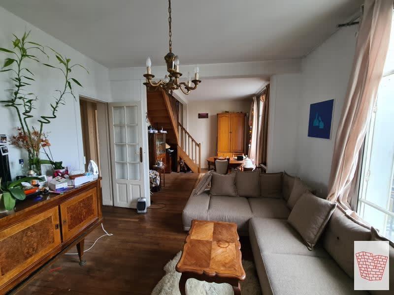 Sale apartment La garenne colombes 533000€ - Picture 2