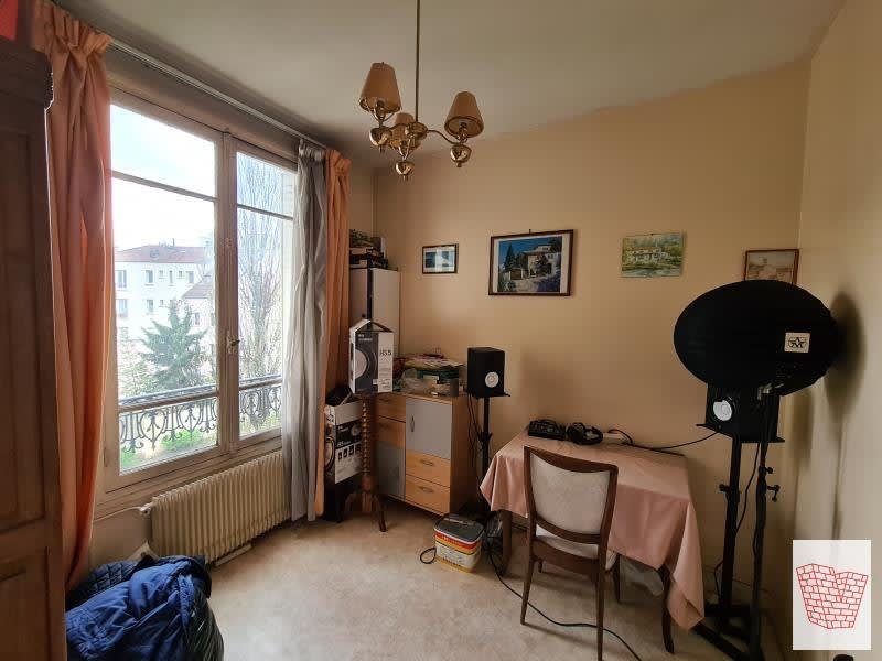 Sale apartment La garenne colombes 533000€ - Picture 3