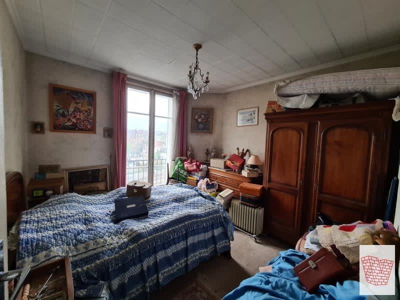 Sale apartment La garenne colombes 533000€ - Picture 4