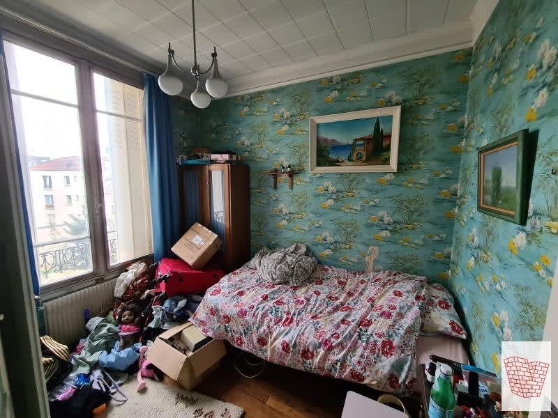 Sale apartment La garenne colombes 533000€ - Picture 5