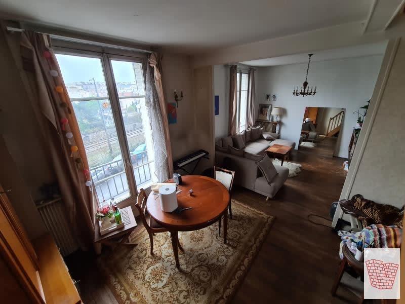 Sale apartment La garenne colombes 533000€ - Picture 7