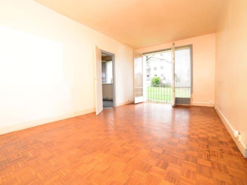 Sale apartment St cloud 296400€ - Picture 3