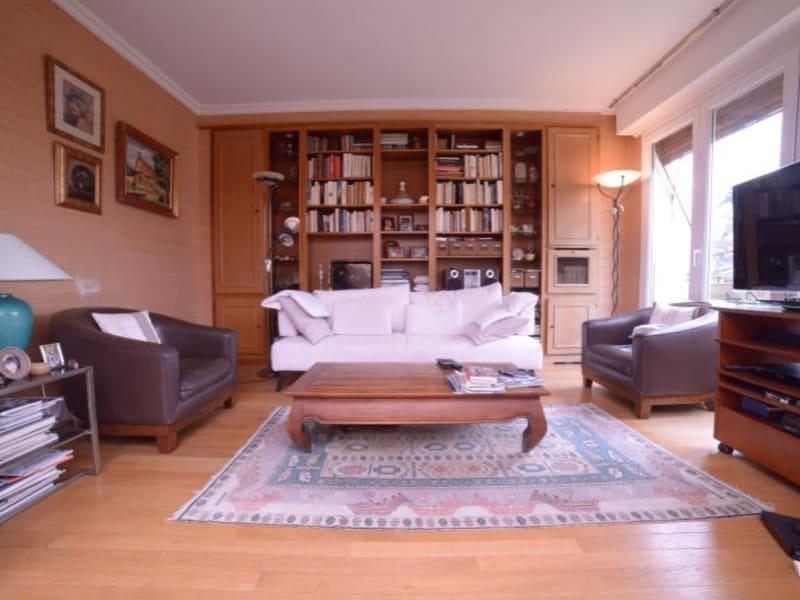 Sale apartment St cloud 582000€ - Picture 3