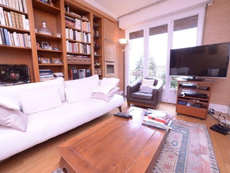 Sale apartment St cloud 582000€ - Picture 4
