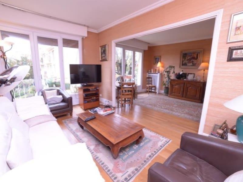 Sale apartment St cloud 582000€ - Picture 5