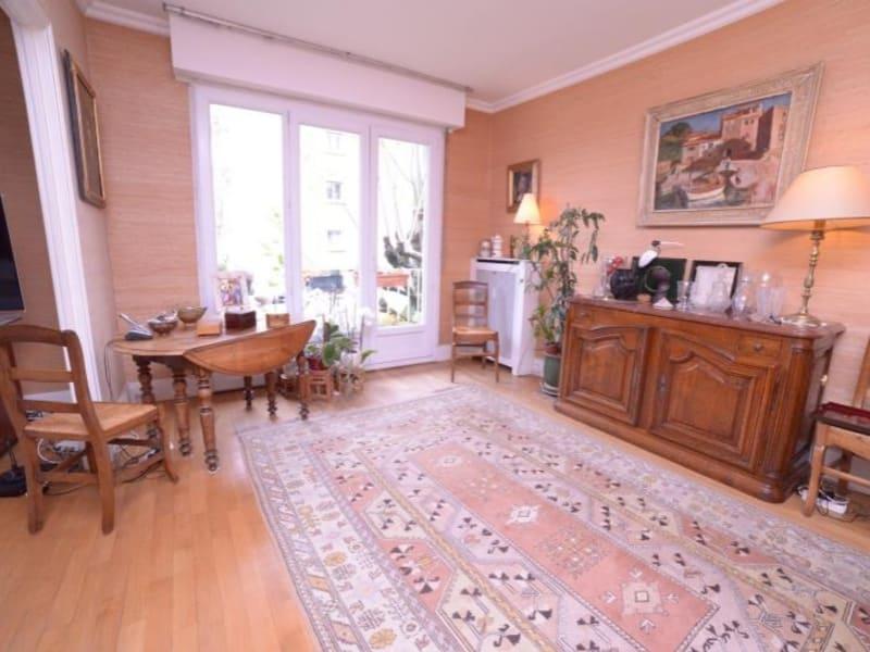 Sale apartment St cloud 582000€ - Picture 6
