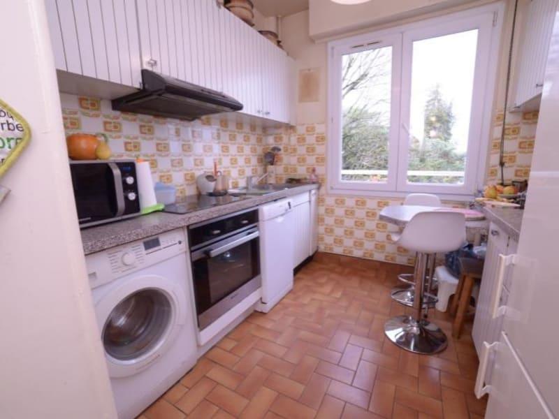 Sale apartment St cloud 582000€ - Picture 9