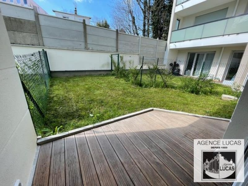 Location appartement Nogent sur marne 1 035€ CC - Photo 3
