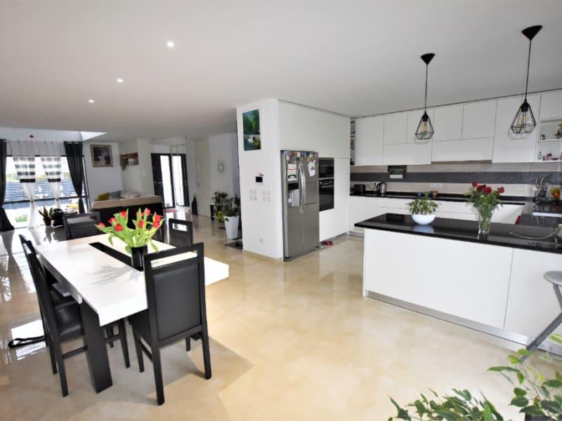 Revenda casa Houilles 990000€ - Fotografia 2
