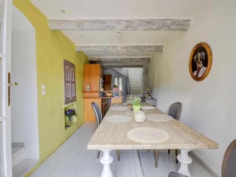 Venta  casa Eguilles 825000€ - Fotografía 1