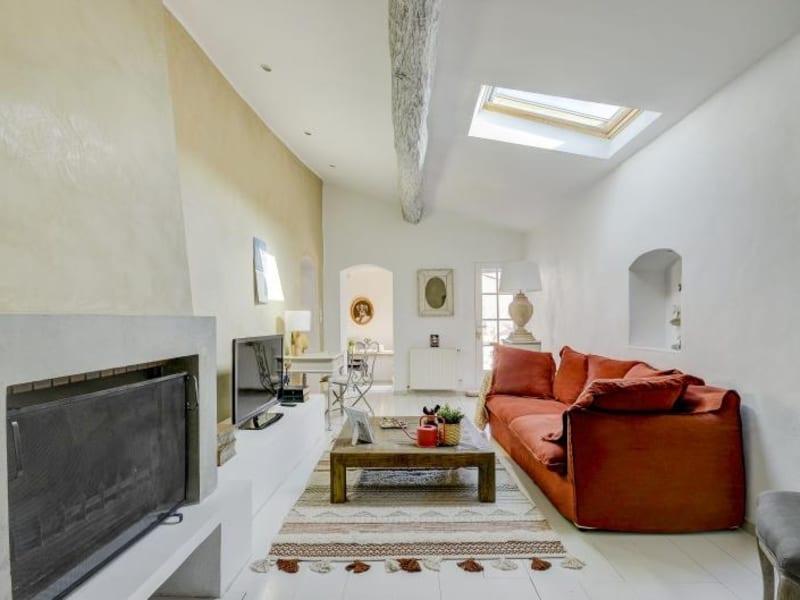 Sale house / villa Eguilles 825000€ - Picture 5