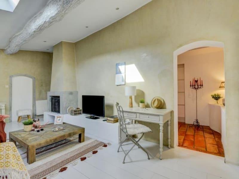 Sale house / villa Eguilles 825000€ - Picture 6