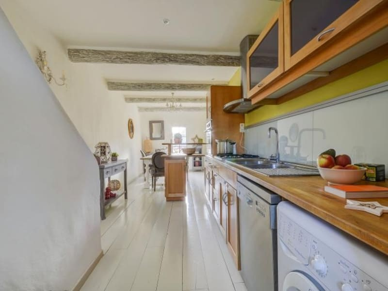 Venta  casa Eguilles 825000€ - Fotografía 7