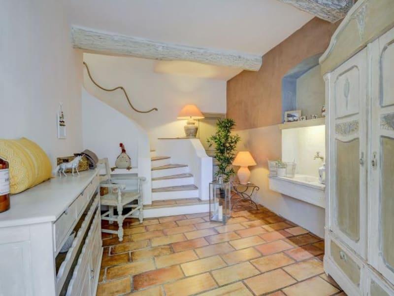 Sale house / villa Eguilles 825000€ - Picture 9