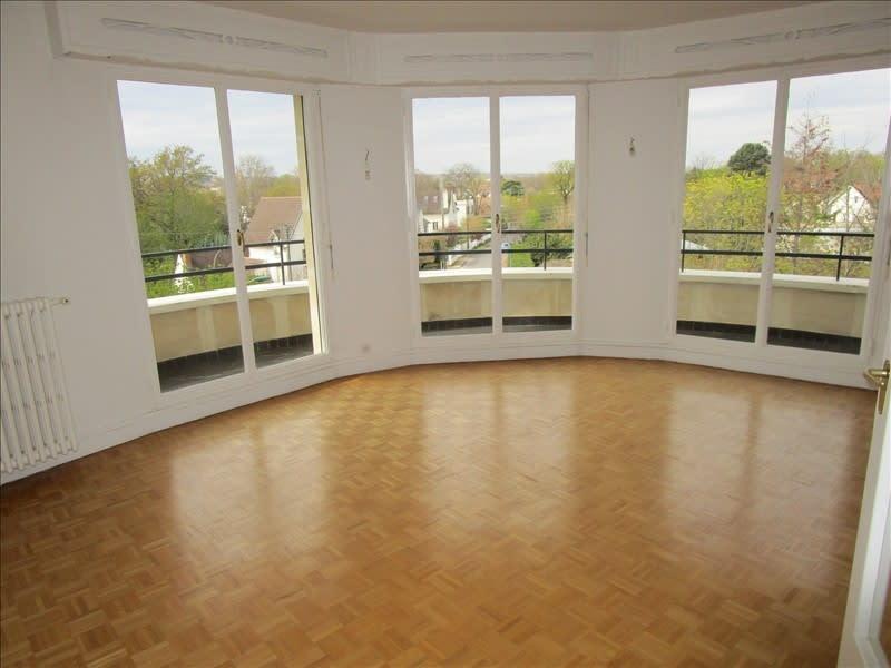 Sale apartment Le vesinet 850000€ - Picture 1